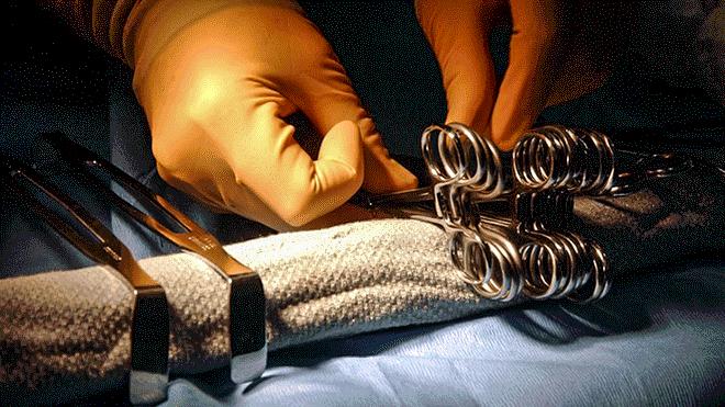 Realizan la primera cirugía cerebral a distancia