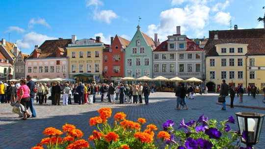 Estonia lidera la Salud Digital en Europa