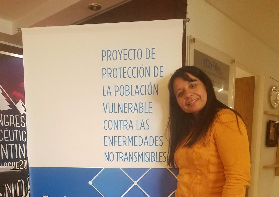 Chaco: claves TIC para avanzar en la cobertura nacional de salud pública