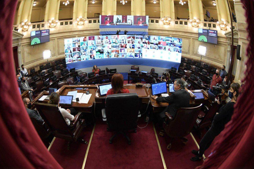 La clave de la ley de receta digital y la tele-asistencia es la reglamentación