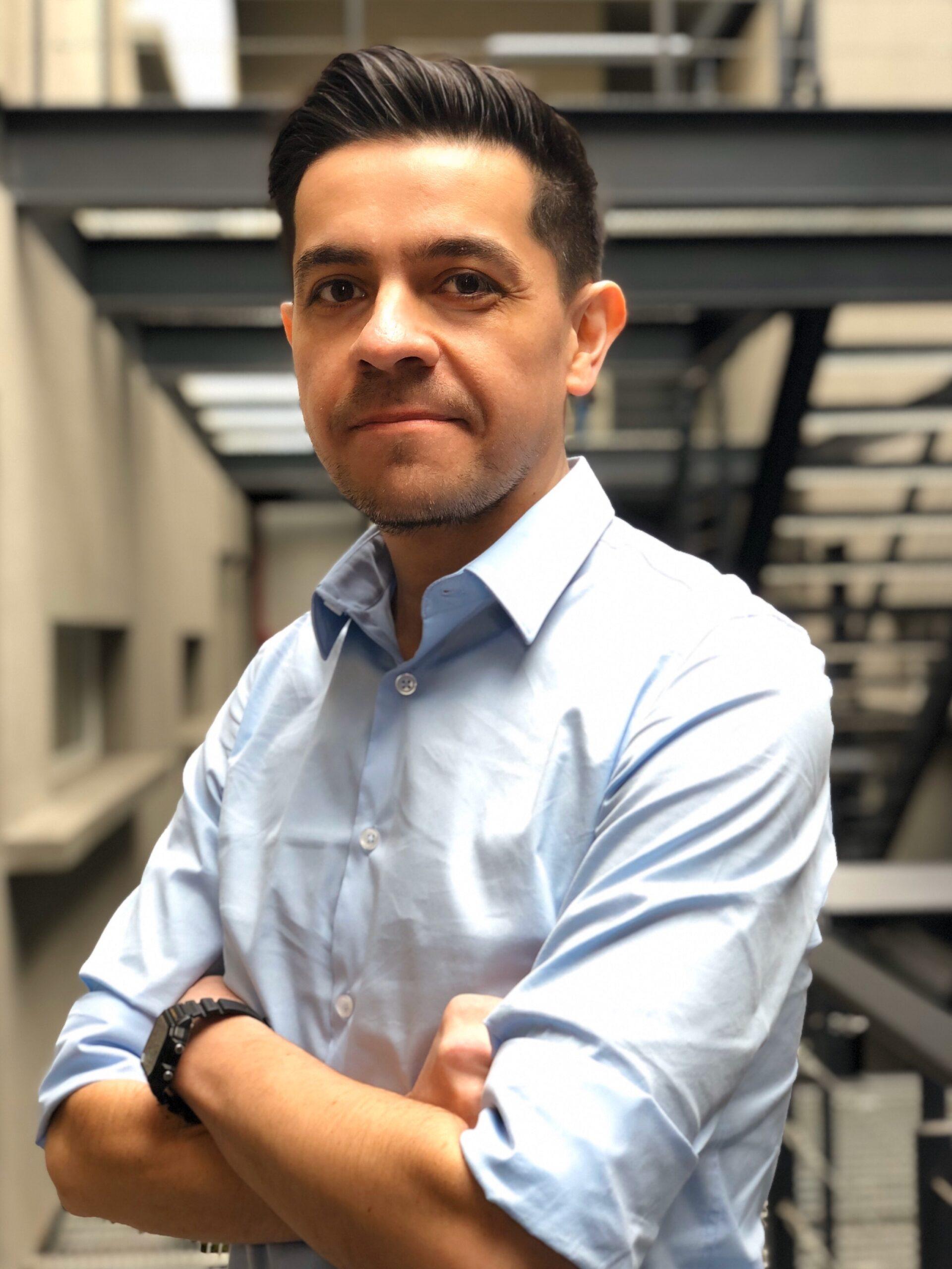 Diego Pereyra