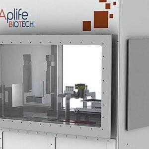 Impresora de ADN de fabricación nacional