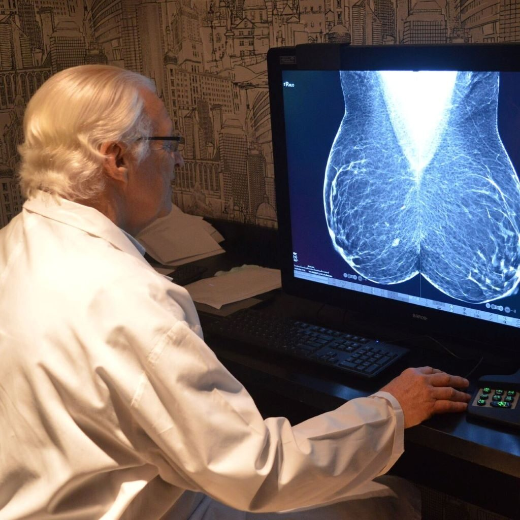 Exportan solución argentina de telediagnóstico mamario