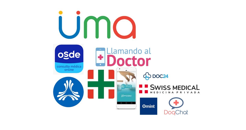 El uso de la telemedicina impuso la necesidad de la integración de actores y procesos