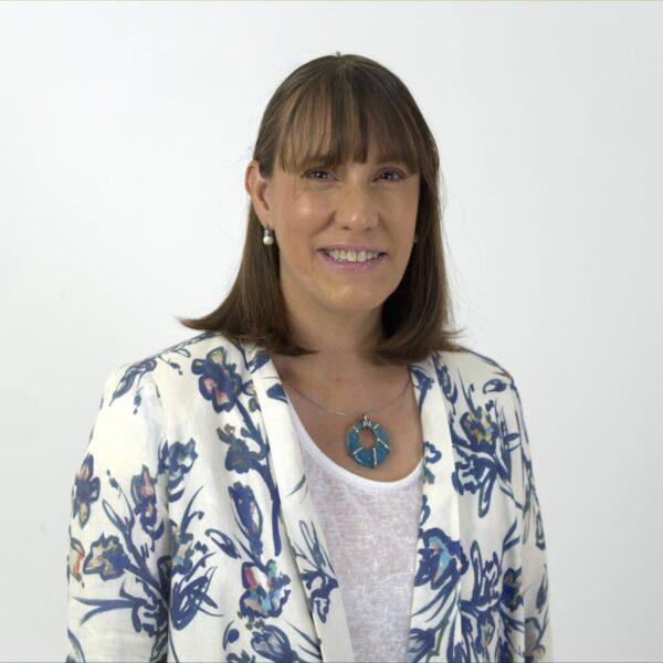 """Giselle Ricur: """"Conectividad para democratizar el acceso a la salud"""""""
