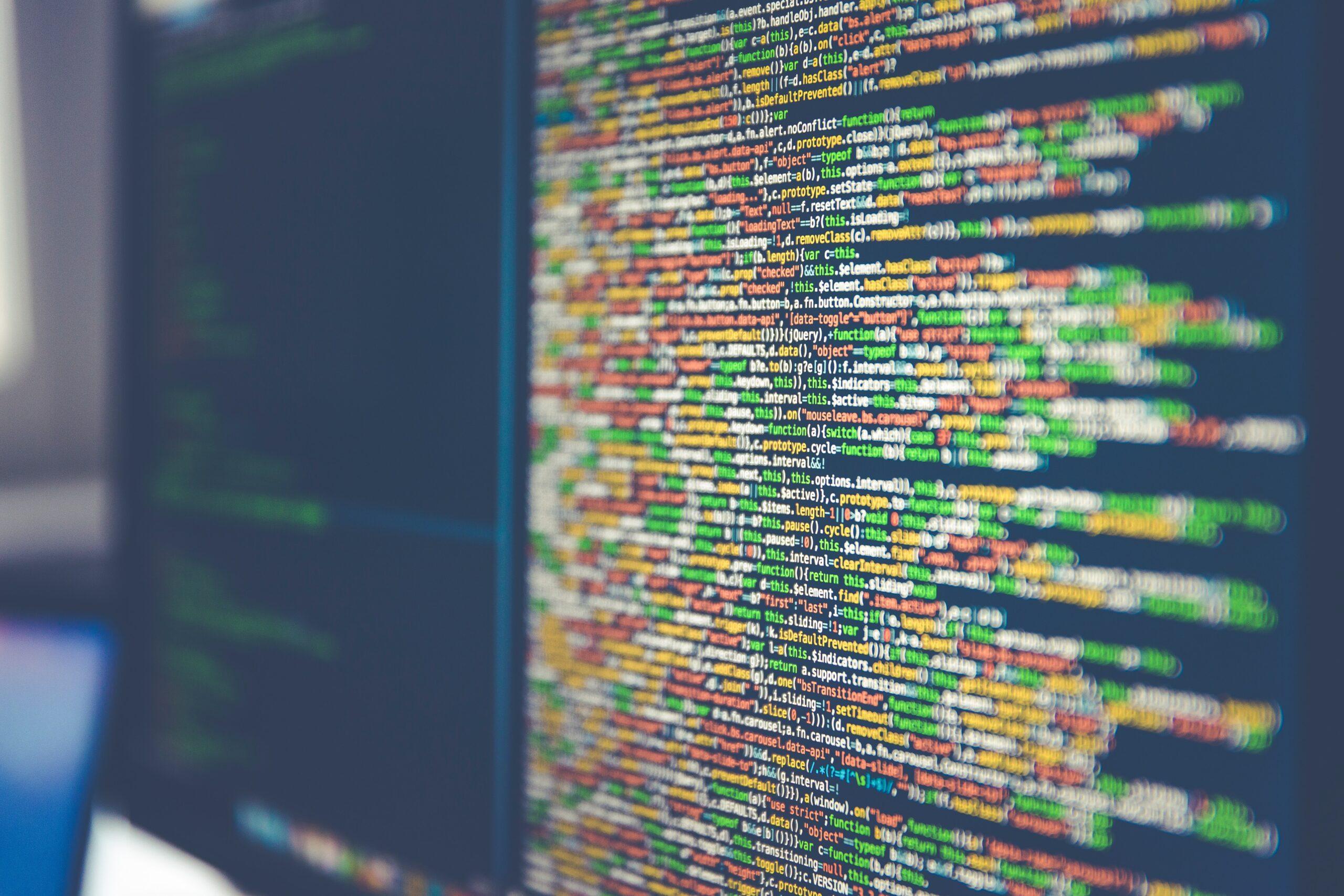 La OMS usa código abierto y Kubernetes