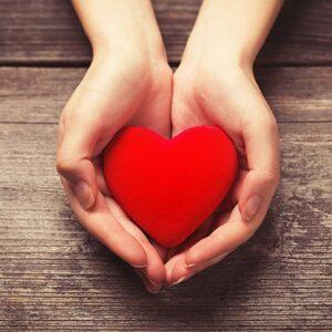 Cuidar el corazón: uno de los retos de la postpandemia