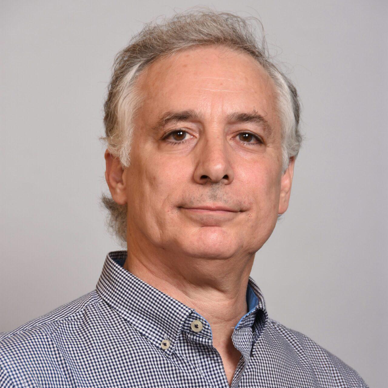 "Alejandro Bras Harriott: ""Hay enormes oportunidades para crecer e innovar en este sector"""