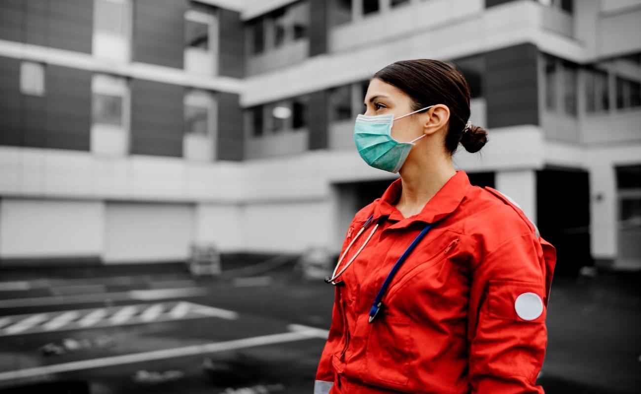 Motorola Solutions avanza con su propuesta de Hospital Seguro